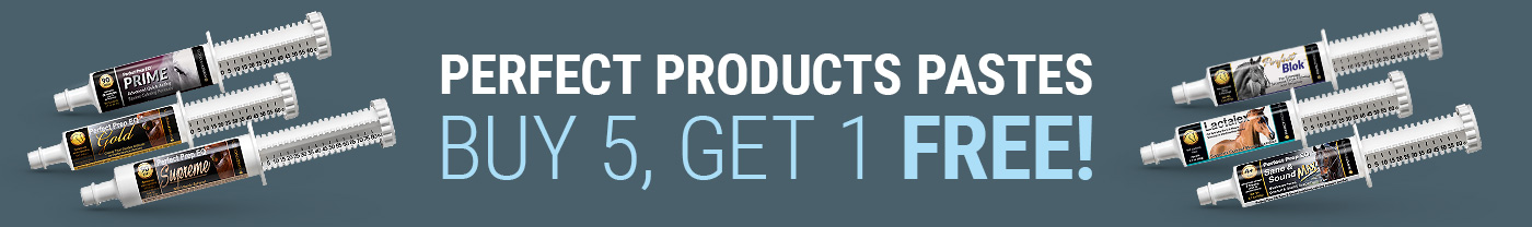Perfect Products Buy 5, Get 1 FREE