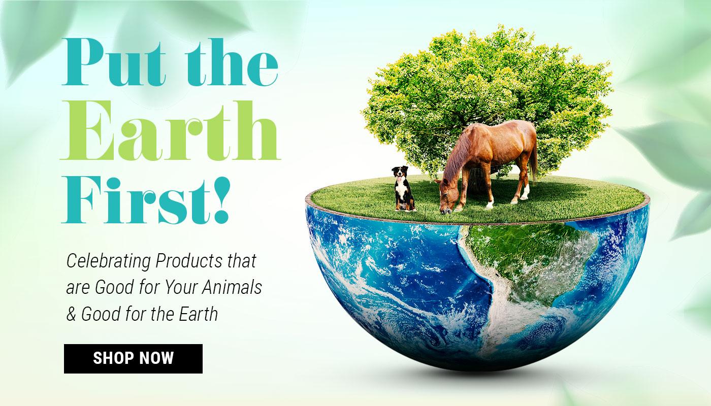 Earth Day at FarmVet