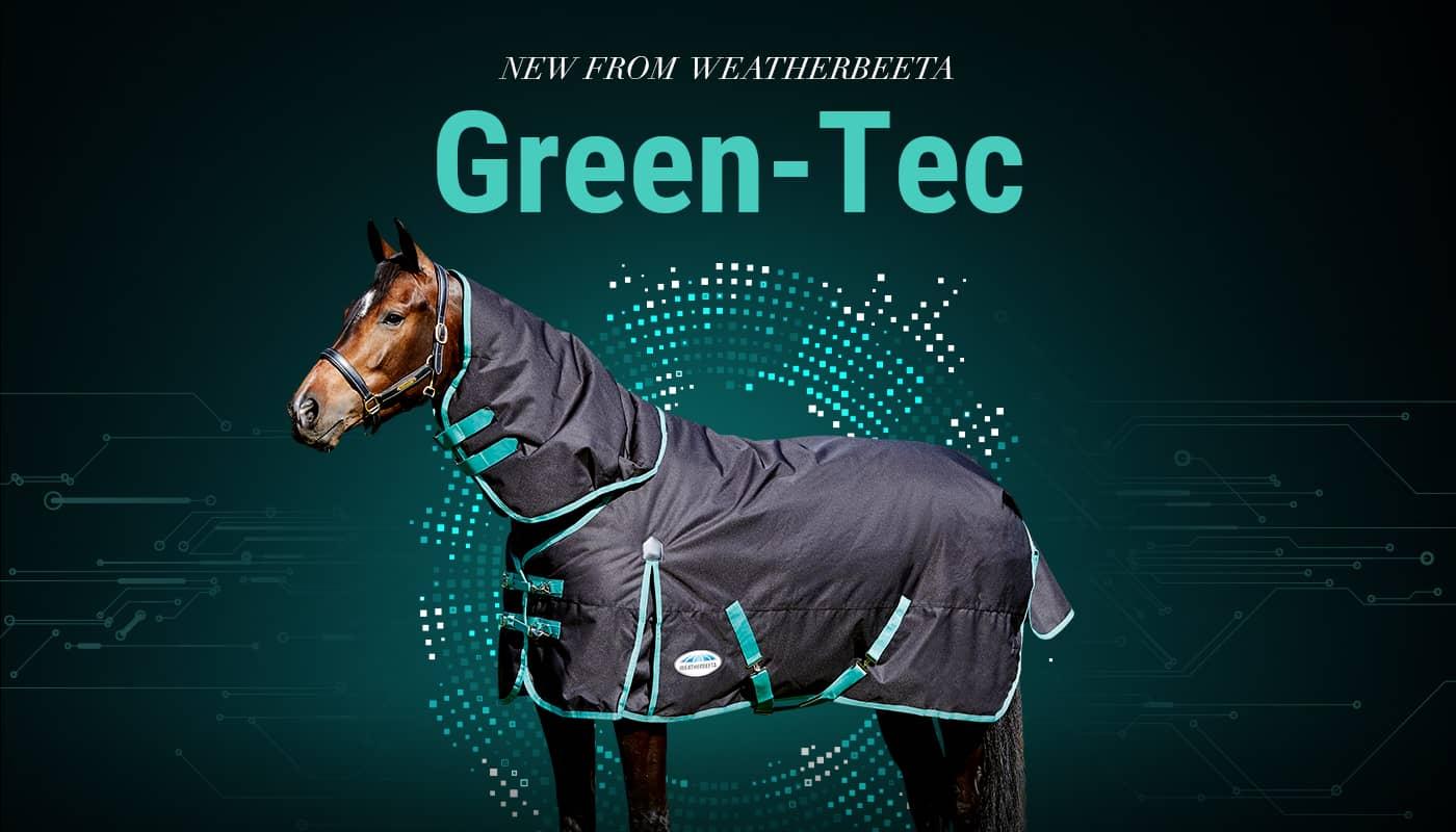 Weatherbeeta Green-Tec Rug