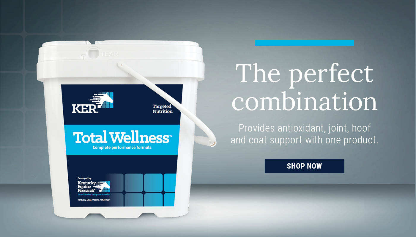 Total Wellness from KER
