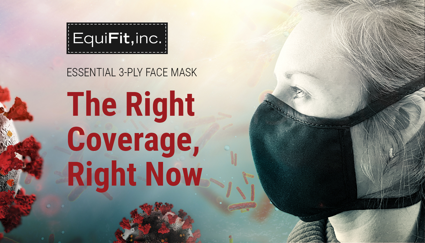 EquiFit Face Mask
