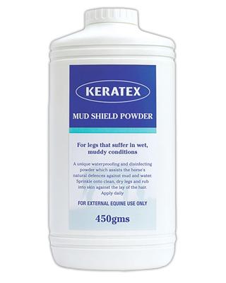 keratex hoof hardener instructions