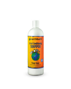 2-in-1 Conditioning Shampoo from Earthbath