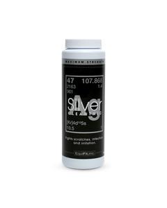 AgSilver Clean Talc