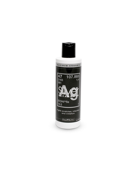AGSilver CleanWash for horses