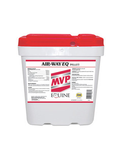 Airway Eq equine respiratory supplement