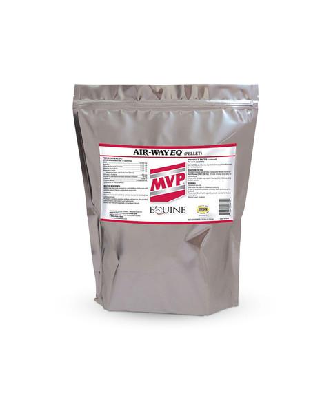 Airway Eq equine respiratory supplement