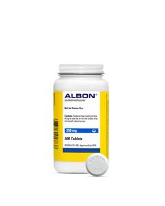 Albon Tablets