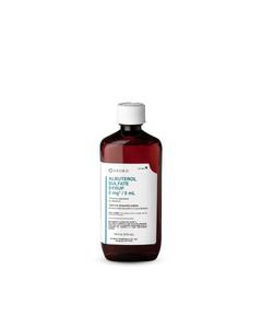 Albuterol Sulfate Syrup