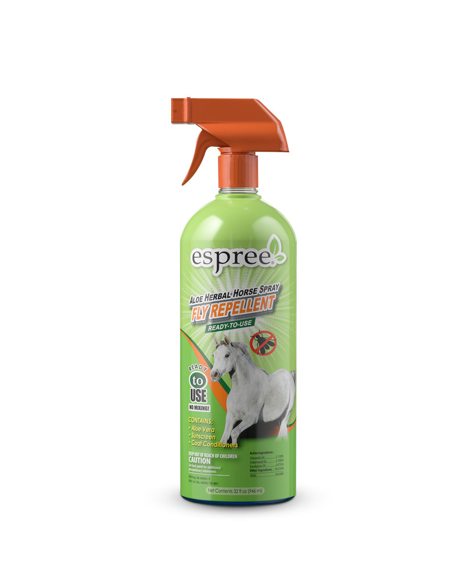 Aloe Herbal Horse Spray