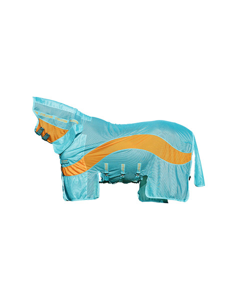 Amigo Evolution Fly Sheet