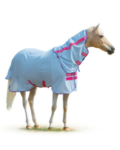 The Amigo Pony Bug Rug (No Fill) from Horseware Ireland