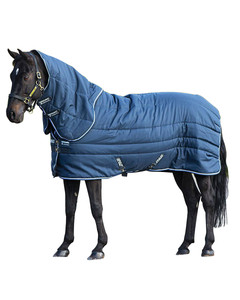 Amigo Stable Vari Layer Blanket on horse