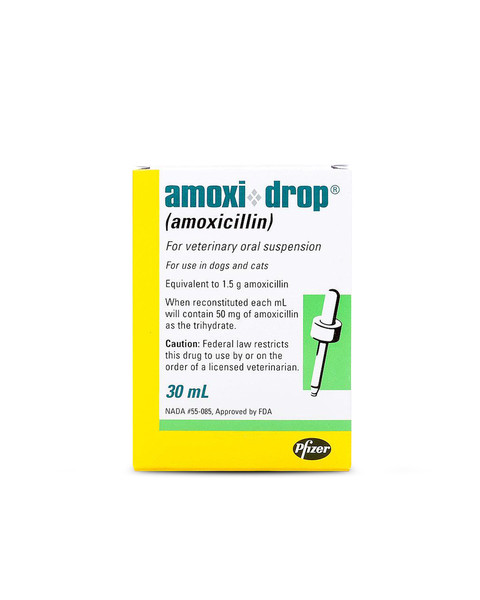 Amoxicillin Suspension