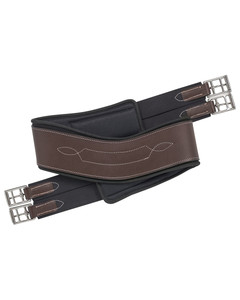 Anatomical Pony Hunter Girth by EquiFit
