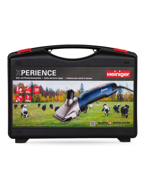 Xperience Cattle & Equine Clipper
