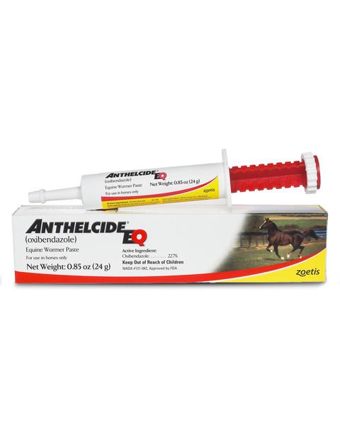 Anthelcide EQ Equine Dewormer