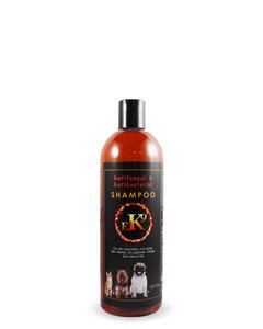 Antibacterial Anti-fungal shampoo for pets