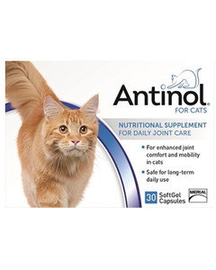 Antinol Joint Supplement Cats