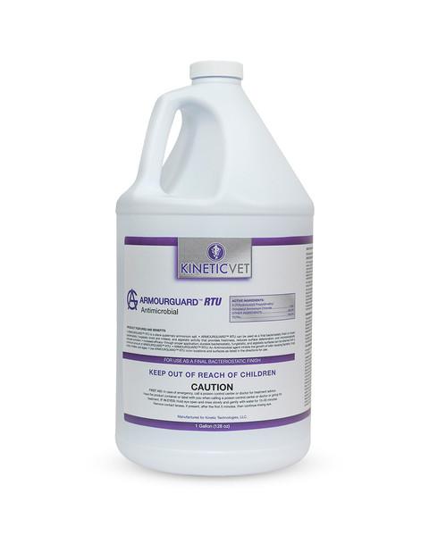 ArmourGuard RTU anti-microbial solution