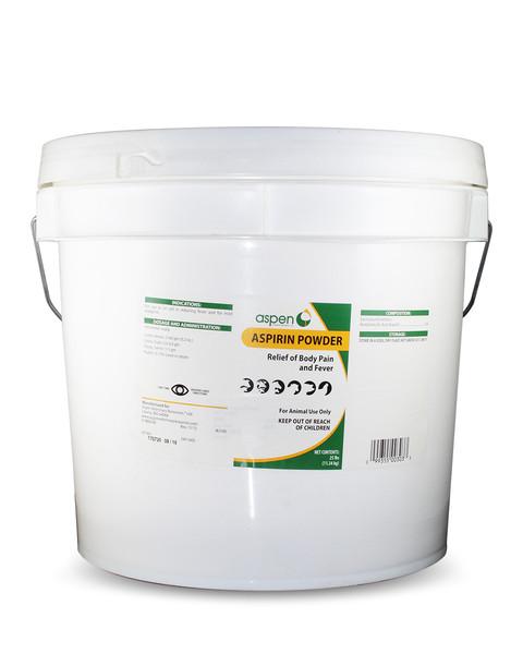 Asprin Powder 25 lb