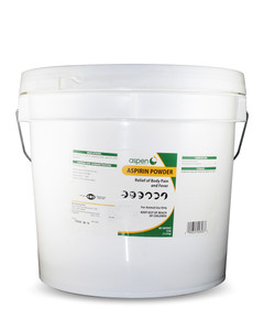 Asprin Powder 25 lb