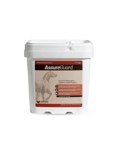 Assure Guard equine digestive supplement by Arenus