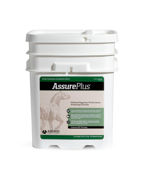 Assure Guard Plus by Arenus
