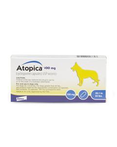 Atopica from Elanco