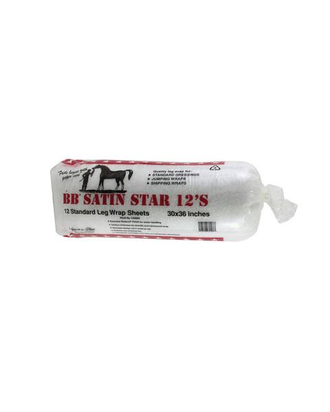 disposable leg wraps for horses