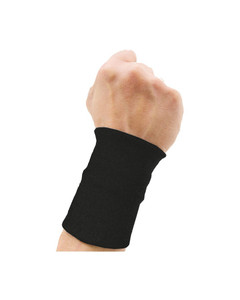 supportive wrist brace for riders