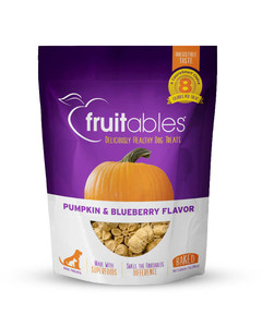 Fruitables Baked Dog Treats