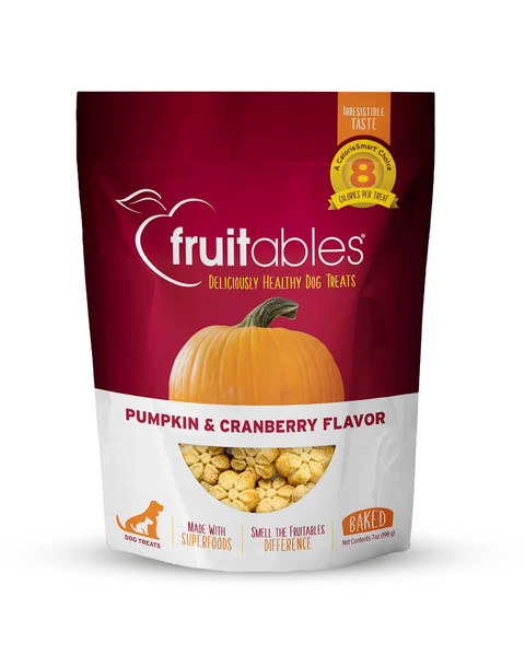 Fruitables Baked Dog Treats