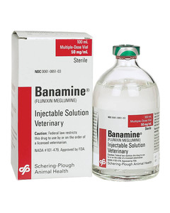 Banamine Injectable