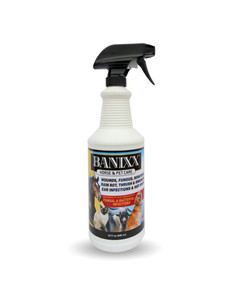 Banixx Wound Spray for Horses