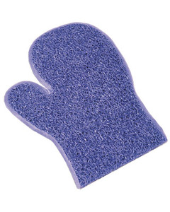 Bathing Mitt