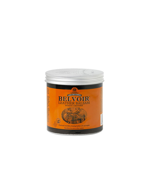 Belvoir Leather Balsam Intensive Conditioner from Carr & Day & Martin