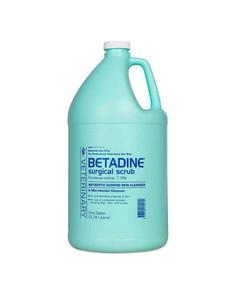 Betadine 7.5% Surgical Scrub