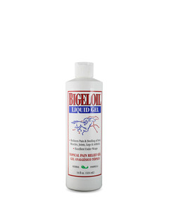 Bigeloil Gel 14oz