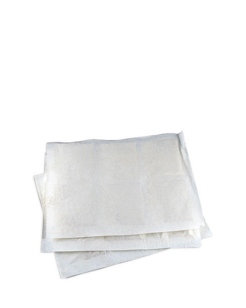 Bigeloil Quilted Poultice Hoof Pads