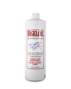 Bigeloil 32oz