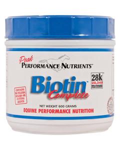 Biotin Complete by Peak Performance