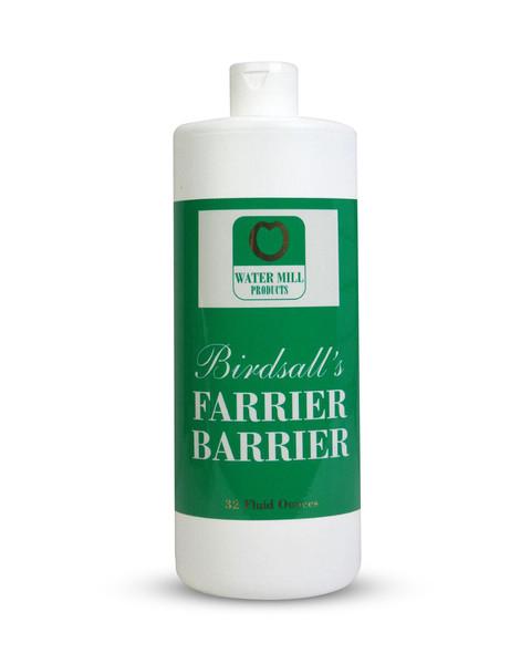 Birdsall's Farrier Barrier 32 oz