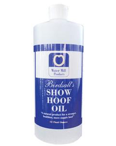 Birdsall's Show Hoof Oil