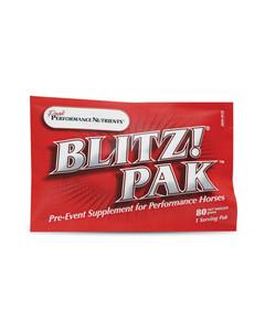 Blitz! Pak by Peak Performance Nutrients