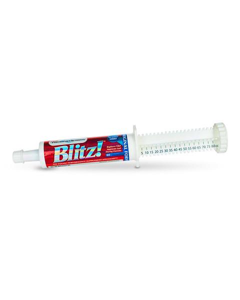 Blitz Paste