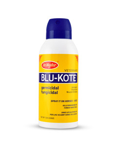 Blu-Kote Antiseptic Wound Spray
