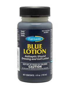 Blue Lotion