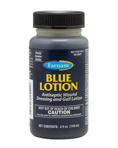 Blue Lotion