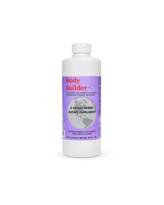 Body Builder equine supplement